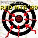 Red MTB, nos vemos en Aranjuez, ¡pásalo!
