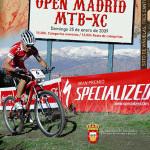 Tres Cantos, pistoletazo de salida para el Mountain Bike español