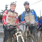 ¿Cambio climático?, ¿sequía?, ¿las bicis son para el verano?