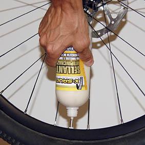 Tubeless en tu bicicleta ¿sí o no?