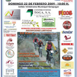 Rally los Embalses de Galapagar (Madrid)