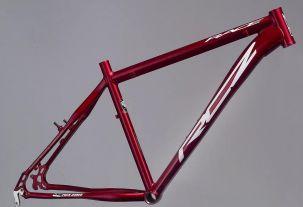 "RCZ Race color rojo 16"""