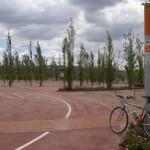 Más kilómetros de vías ciclistas para Madrid