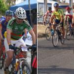 Citas ciclistas fin de semana 9-10 de mayo 2009