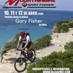 IX Vuelta a Ibiza en MTB Gary Fisher 2009