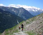 Pedals de Foc. La gran travesía de los Pirineos en bicicleta de montaña