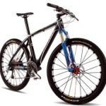 Tipos de bicicletas de montaña