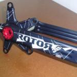 Bielas Rotor 3D 30 en detalle