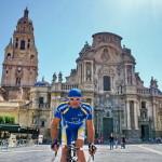 Jon Larrañaga. Vuelta a la vida en bicicleta
