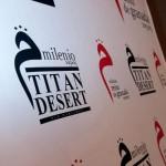 Abierta la inscripción de la Titan Desert 2011