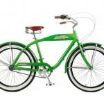 Nuevas bicicletas Hoodbikes