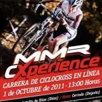 MMR CXperience. Primer ciclocross español en línea