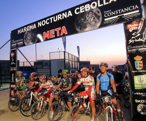 I Nocturna MTB Cebolla (Toledo)