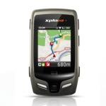 Nuevo navegador GPS Xplova G3