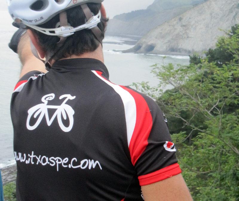 BTT Euskadi. Debabarrena. Un lujo para los sentidos