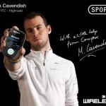 Electroestimulación en el deporte. Compex Wireless