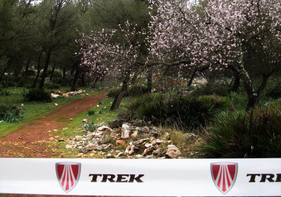 Wild Wolf Trek 12 Gilena (Sevilla). Cómo para perdérselo…