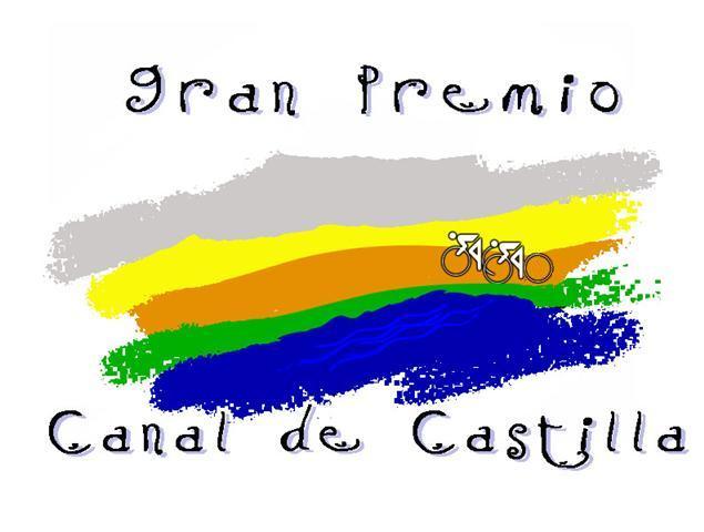 Presentación del GP Canal de Castilla, la «Roubaix castellana»