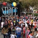 Vuelta a Ibiza BTT 2012. Primera etapa