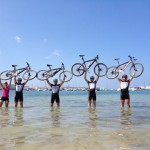 XII Vuelta a Ibiza en MTB MMR ¡Éxito total!