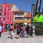 Test the Best. La cita MTB en Cercedilla, Madrid