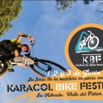 Karacol Bike Festival. Para toda la familia