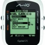 Mio Cyclo 100 series. Nueva gama de GPS para bicicletas