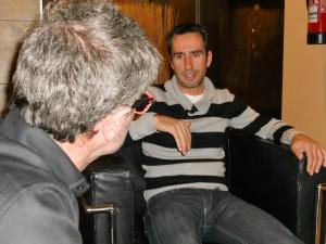 Entrevista a Bingen Fernandez (4)