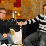 Entrevista a Bingen Fernández Director del Garmin-Sharp