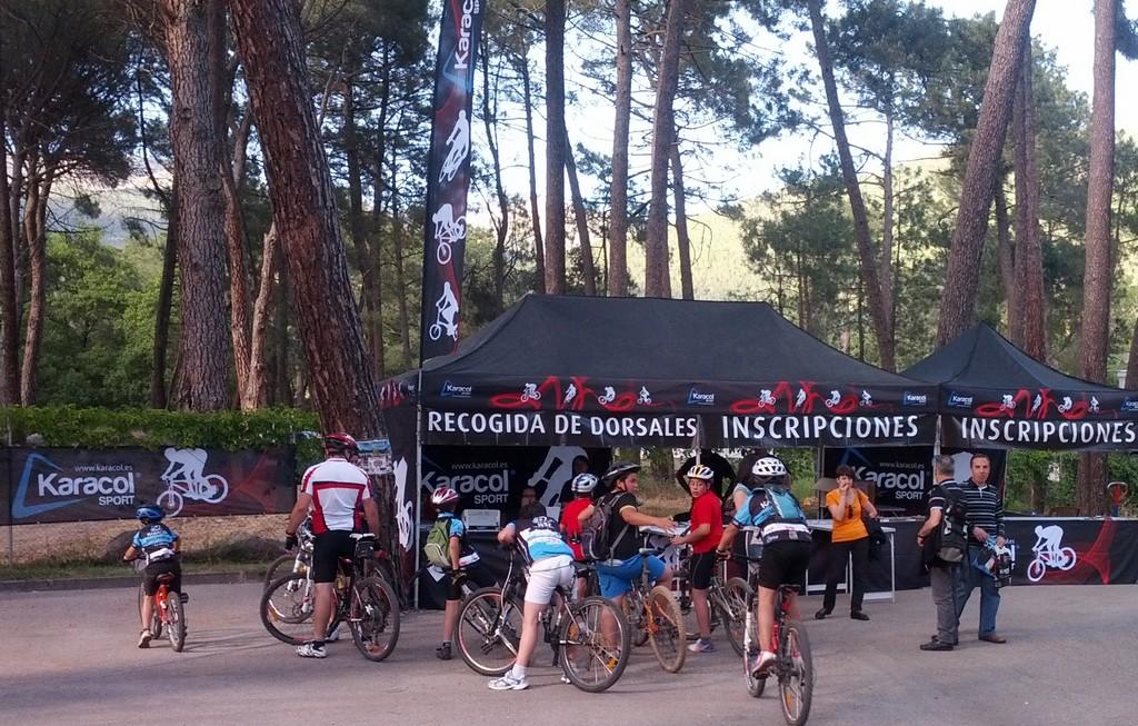 Fotos karacol bike festival 94