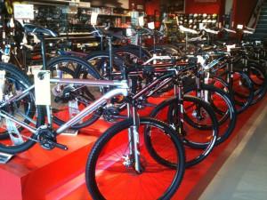 Tienda Singular Bikes