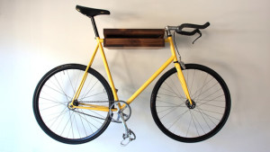 Wonderful-Bike-Storage-Ideas-Wall-Hanging-Wooden-Design
