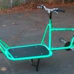 CETMAcargo, bicicleta de transporte