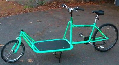 cargocetma bike