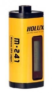 GPS Logger Holux M-241