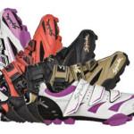 Más colores en las zapatillas Spiuk