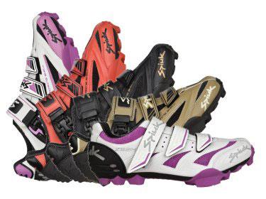 nuevos colores en zapatillas spiuk
